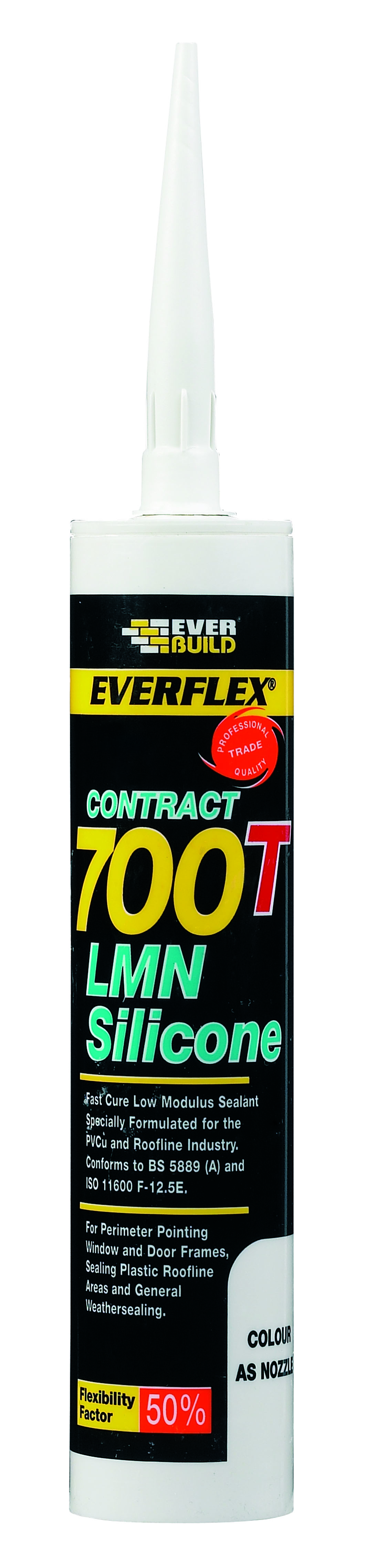 Everbuild Everflex 700t Construction Sealants Limited
