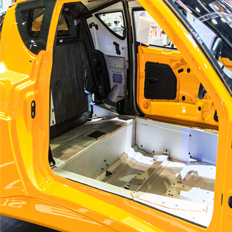 Motor Trade Sealants