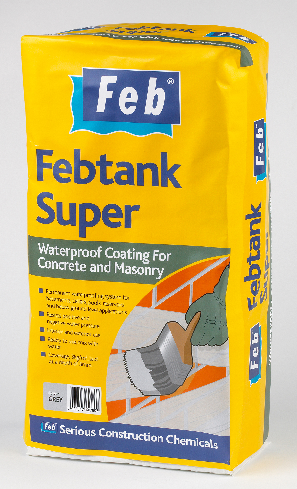 Febtank Super Construction Sealants Limited