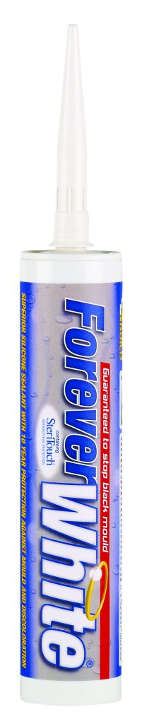 Everbuild Forever White Construction Sealants Limited