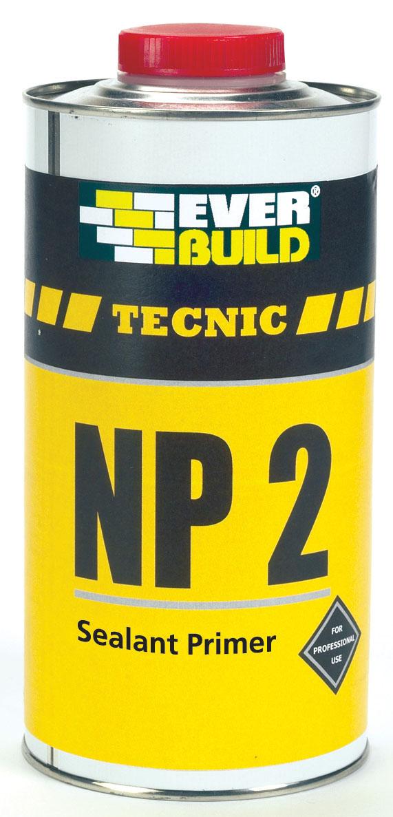 Everbuild Sealant Primer Np2 Construction Sealants Limited