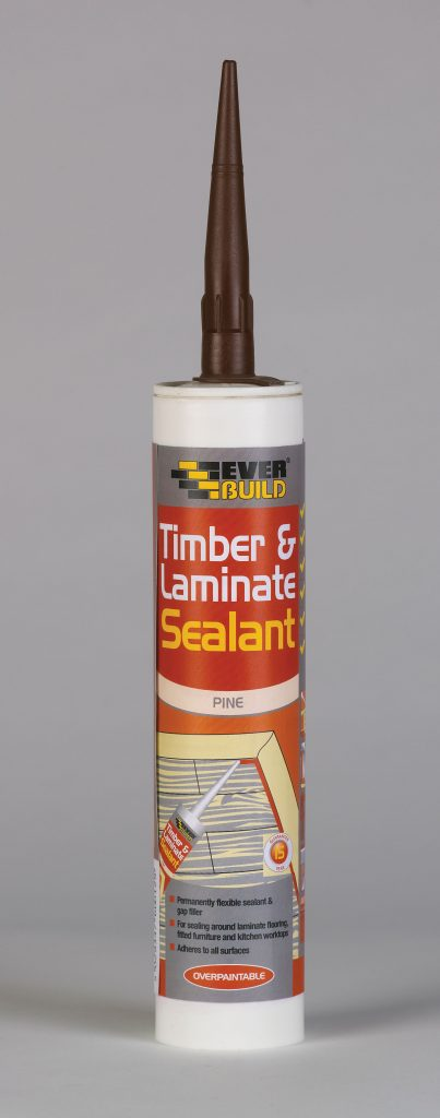 Everbuild Timber And Laminate Construction Sealants Limited