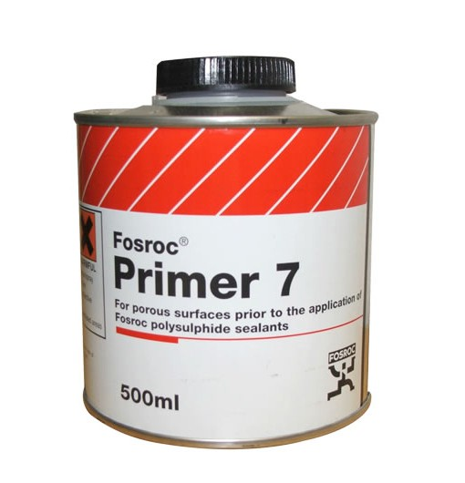 Fosroc Primer 7 Surface Primer For Polysulphide Sealant