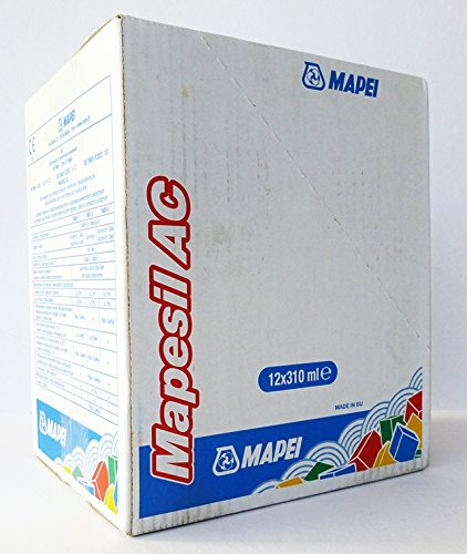 MAPESIL AC – Box of 12