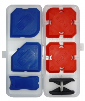 Cramer Original Fugi Kit Pro V Silicone Profiling Tool