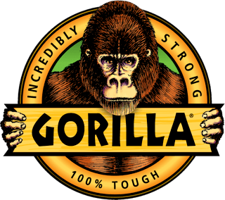 Gorilla Glue Logo