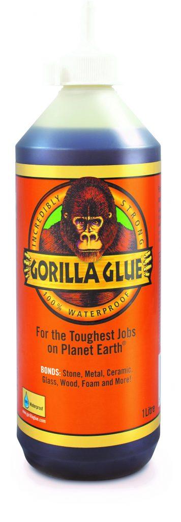 Gorilla Glue 1 Litre Construction Sealants Limited