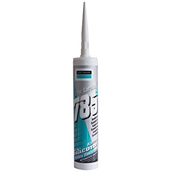 Dow Corning 785 Clean Room Sanitary Silicone Sealant