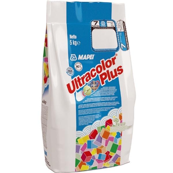 Mapei Ultracolor Plus Coloured Grout 5kg Construction